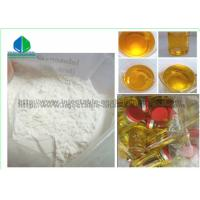 Cas 10418-03-8 Muscle Building Oral & Injectable Oil Anabolic Steroids Winstrol Stanozolol 50mg For Cycle Cutting Manufactures