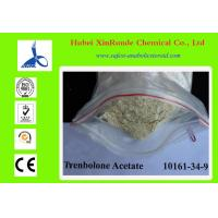 10161-34-9 Tren Anabolic Steroid Oral Anabolic Steroids Trenbolone Acetate Revalor-H Manufactures