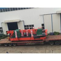 Quality ZYC360 Hydraulic Static Pile Driver For PHC Pile Foundation Construction for sale