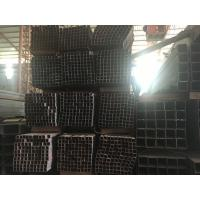 S275JR Steel Hollow Zinc Coating Square Steel Tubing For Bending Manufactures