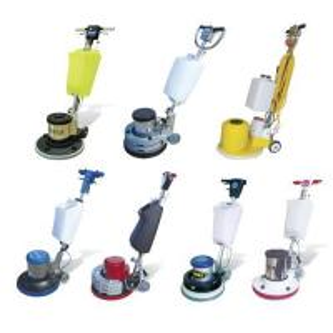 Floor machines Manufactures