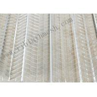XT0508 610mm Width Galvanized Rib Lath Mesh 1-3m Length 0.3mm Thickness Manufactures