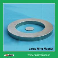 Hot Selling Large Neodymium Ring Magnet L130mm Manufactures