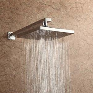 Contemporary Shower Faucet Mixer Taps / Single Handle Bathroom Faucet HN-4E25 Manufactures