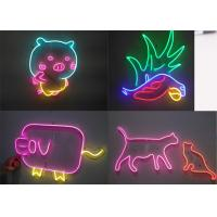 Buy cheap Handmade Wall Decor Neon Light Neon Sign Customized Open Sign, Gift Sign from wholesalers