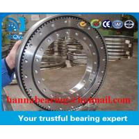 Internal Gear 162.16.1204 Crossed Roller Slewing Bearing 1204x1289x68 mm Manufactures