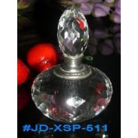 Buy cheap Crystal Perfume Bottle (JD-XSP-511) from wholesalers