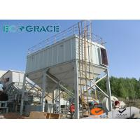 Quality Pulse Jet Dust Collector Bag Filter for sale