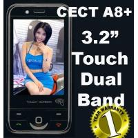 CECT A8+ GSM mobile phone T mobile Manufactures