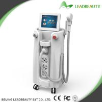 China Lightsheer diode laser hair removal machine for sale on sale