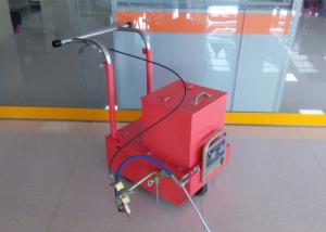 China Airless Asphalt Road Marking Spray Paint Machine on sale