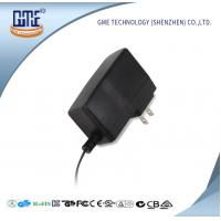 US Plug Constant Current LED Driver 15 Watt Desktop 90V - 264V AC Manufactures