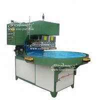 China Rotary Style High Frequency PVC Blister welding machine for Blister Packing,Clamshell Packing,PVC Packing on sale