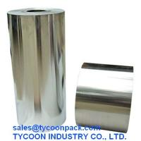 Pvc coated pharma blister aluminum foil Manufactures