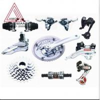 China OEM Complete Variety Bicycle Spare Parts and Accessories Bicycle Parts With Different Models on sale
