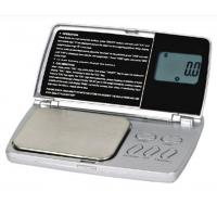 China Blue backlight antique fast weigh ms-500-blk Digital Pocket Scales 0.01g  postal scale on sale