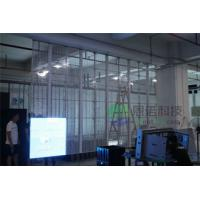 China Clear Outdoor Advertising LED Display Screen With Low Electricity Consumption on sale