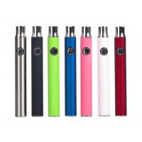 Buy cheap 350mAh Bud Touch Battery Short Circuit Protection Stable USB Charging Port from wholesalers