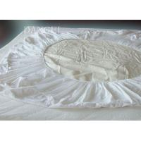 Quality Reusable Cotton Hospital Grade Mattress Protector Anti Allergy for sale