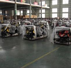 Mini Kids Gas Powered ATV 50cc