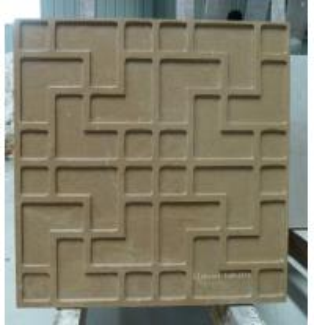 Natural beige marble 3d design panels for walls Manufactures