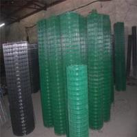 China PVC coating welded mesh factory on sale