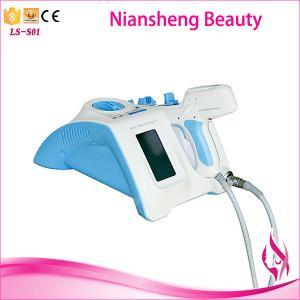 Niansheng LS-S01 latest facial whitening machine Manufactures