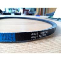 China Industrial Synchronous Rubber V Belt Heat Resistant High Friction on sale