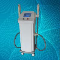 Strong Pulse-light E-light Hair Removal Machine For Face Rejuvenating and pigment removal Manufactures