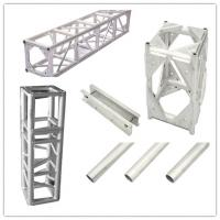 Quality Galvanized Aluminum Hinge Section Lightweight Lighting Truss For Fixed Truss for sale
