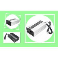 China 24V 20A smart battery charger for SLA AGM GEL batteries 600W max output power on sale