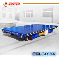 China Unlimited Distance Battery Powered Cylinder Handling Equipment on sale