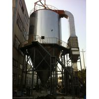 Dyestuff / Chemical Industry Pressure Spray Dryer Machine Rapid Drying Speed compressure air Manufactures