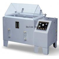 270L Salt Spray Test Chamber , Environmental Test Chamber 900 × 600 × 500mm Manufactures