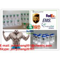 Ipamorelin Natural Growth Hormone CAS 170851-70-4 Muscle Growth Peptides Manufactures
