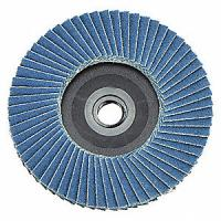 Flap discs surface finishing Resin Fiber Sanding Discs With P24 Grit - P120 Grit, Abrasive Finishing Products Manufactures