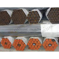 China ASTM A178 / A178M airway Seamless Carbon Steel Tube Fluid Pipe 6m - 25m Length on sale