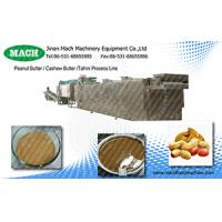 stainless steel Peanuts/Sesame/Nuts Butter machinery Manufactures