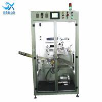 220V Automatic Hot Foil Stamping Machine , Curved Surface Transfer Printing Machine Manufactures