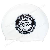 Hot sell silicone swim cap Manufactures