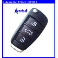China Acartool 3 button pair clone garage remote control A020 self duplicate car alarm remote key fob clone 250mhz-450mhz on sale