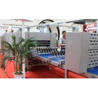 China 10000 Pcs/Hr Industrial Laminator Machine , Automatic Pizza Machine Customer Tailor on sale