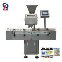 Professional Capsule Counting Machinery / Electronic Capsule Counter Manufactures