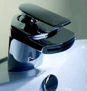 Single Handle Sink Faucet (S915M) Manufactures