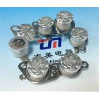 Coffee Pot Thermostat Temperature Switch Thermostats KSD301 Fuse Home Appliances Part Manufactures