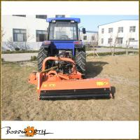 Tractor shredder with hydraulic shift Manufactures