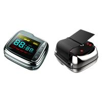 Buy cheap Medical low level laser therapy hypertension diabetes treatment wrist type watch from wholesalers