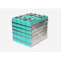 Lifepo4 300Ah Hlithium Batteries For Electric Vehicles / Wind And Solar Power Storage Manufactures