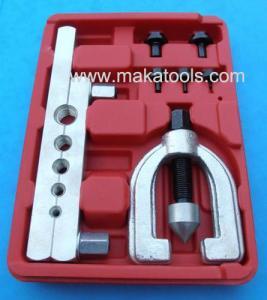 China 7PC Double Flaring Tool Set (MK0257) on sale