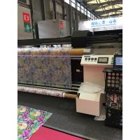 3.2m with Double 4 Color All In One Digital Textile Printing Machine Manufactures